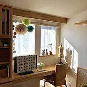 ハンドメイド/ドライフラワー/ハマナカ/編み物/コマコマ/My Desk…などに関連する他の写真