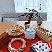 朝ごはん/トレイ/食器/ニトリ/My Deskに関連する他の写真
