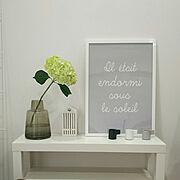 花のある暮らし/スノーフレーク/すずらん水仙/電話台の上/ウォールシェルフ/医療棚…などに関連する他の写真