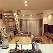 Lounge/DIY/観葉植物/CRAFTHOLIC/サリュ/雑貨…などに関連する他の写真