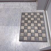 トイレマットのインテリア実例写真