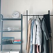 セリア/雑貨/無印良品/ニトリ/一人暮らし/IKEA…などのインテリア実例