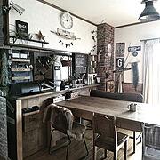 セリア/DIY/100均/ストウブ/Kitchenに関連する他の写真