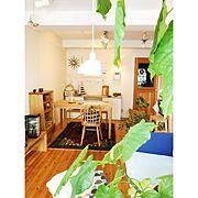 キッズスペース/ラウンドタオル/サーファーズハウス/ビーチハウス/手作り家具…などに関連する他の写真