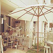 Instagram/インスタグラム/インスタやってます♪/Instagram始めました/お庭…などのインテリア実例