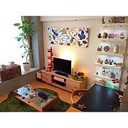 Rody/雑貨/IKEA/IKEAの収納ケース/IKEA 子供部屋/My Shelf…などに関連する他の写真