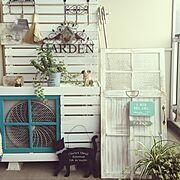 観葉植物/DIY/ハンドメイド/Kitchenに関連する他の写真