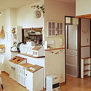 Overview/和室/リメイクシート/扉/黒板 DIY/ブックシェルフ DIY…などに関連する他の写真