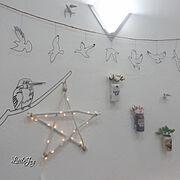漆喰壁/あけましておめでとうございます♡/今年もよろしくお願いします/アガベアテナータ…などに関連する他の写真