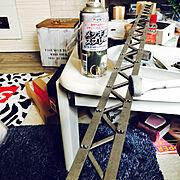団地/子供部屋/DIY/学習机DIY/Bedroomに関連する他の写真