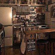 食器棚/100均/ラストロウェア/フランスアンティーク/ゴチャゴチャ同盟/ツボ友雑貨❤️…などに関連する他の写真
