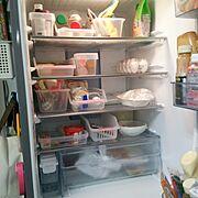 ダイソー/団地/Kitchen…などのインテリア実例