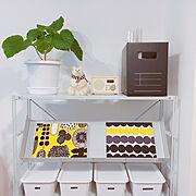 My Shelf/ボタニカル/IDEE テーブル/楽器/エアプランツ/コンクリート打ちっ放し…などに関連する他の写真