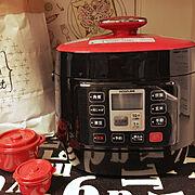 角煮ちゃんのインテリア実例写真