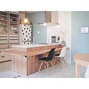 instagram→home13.emi/ドライグリーン/キッチン/ダイニングテーブル…などに関連する他の写真