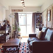 before→after/crashgate/PUEBCO/グリーンのある暮らし/journal standard Furniture…などのインテリア実例