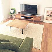 北欧/Lounge…などのインテリア実例