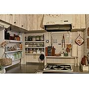 DIY/IKEA/ヘリンボーン床/ホワイトインテリア/塩系インテリア/Overview…などに関連する他の写真