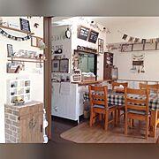 100均/一人暮らし/冷蔵庫の中/Kitchenに関連する他の写真
