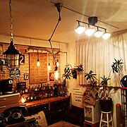 母の日/白黒/リビングダイニング/IKEA/整理整頓/モノトーン…などに関連する他の写真