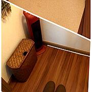 窓枠DIY/漆喰壁DIY/ダイソー/セリア/テレビ台DIY/しまむらのラグ…などに関連する他の写真