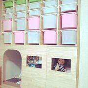 北欧/Overview/IKEA/DIY/ハンドメイド/和室…などのインテリア実例