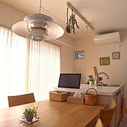 ダイソー/紙袋リメイク/くるみボタン/収納/裁縫/My Desk…などに関連する他の写真