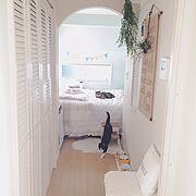 二世帯住宅/ヘーベルハウス/入居後/ディズニー/ウエディング/Bedroom…などに関連する他の写真