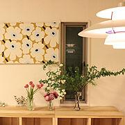 ナチュラルキッチン/セリア/DIY/ハンドメイド/3Coins/IKEA…などに関連する他の写真