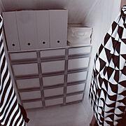 Instagram→ka_rin_tou/リフォーム/収納/子供部屋/カラーボックス…などに関連する他の写真
