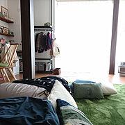 アロマディフューザー/アクセントクロス/サブウェイタイル風壁紙/キッチンカウンター…などに関連する他の写真