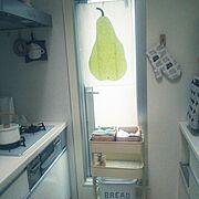 無印良品/クリッパン/マリメッコ/IKEA/Kitchen…などのインテリア実例
