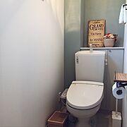 サインボード/無印良品/Bathroom…などのインテリア実例