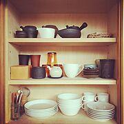 食器/Kitchen…などのインテリア実例