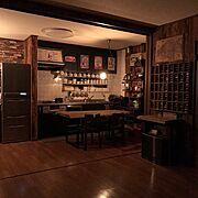 Lounge/家にあるものでDIY/セリア/ダイソー/回復なしの家/賃貸戸建て…などに関連する他の写真