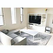 漆喰の壁/無垢の床/songdream/フランスアンティークシャンデリア/引きずるカーテン…などに関連する他の写真