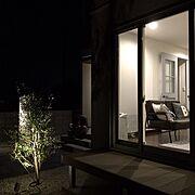 オリーブの木/セキスイハイム/一軒家/Entrance…などのインテリア実例