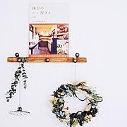 ダイニングテーブル&チェア/ダイニングテーブル/照明器具/NEWGATE/壁紙屋本舗…などに関連する他の写真