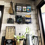 鎧戸/DIY/窓枠DIY/カフェ風を目指して♪/フォロー&いいね!ありがとうございます☆/中古住宅リフォームなし…などに関連する他の写真