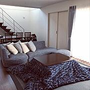 BETSTUDAI HOME/zerocube/zero_cube/LIFE LABEL…などのインテリア実例