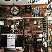 子供と暮らす/DIY/勉強机/My Deskに関連する他の写真