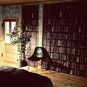 自然素材/照明/無垢の床/R壁/インターフォルム 玄関マット/ルイスポールセン…などに関連する他の写真