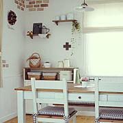 レンガ/ガーデニング/雑貨/観葉植物/紫陽花/DIY…などに関連する他の写真