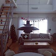 テレビ周り/niko and.../クッション/knot antiques/ギネス コーヒーテーブル…などに関連する他の写真