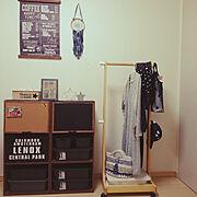niko and...のポスター/わんこと暮らす家/ズバゲッティバック/anna-satsukiちゃんのバッグ✨…などのインテリア実例