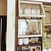 Kitchenのインテリア実例写真