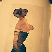 Marlene Dumasのインテリア実例写真