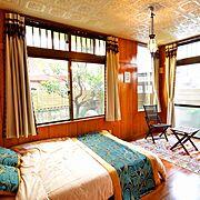 ヴィンテージ/アンティーク/アメリカンHOUSE/民泊/照明/airbnb…などのインテリア実例