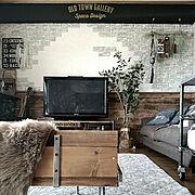 アラジンストーブ/足場板/黒板/ポーランド食器/DIY食器棚/DIY…などに関連する他の写真