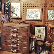 My Desk/herbarium/LUFF/観賞用植物/フラワー/フラワーインテリア…などに関連する他の写真